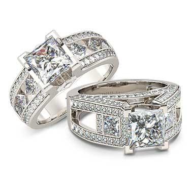 Jeulia Affordable Designer Jewelry Engagement & Wedding Rings